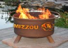 Patina Collegiate Fire Pits Wood Splitter Direct pertaining to sizing 1280 X 959