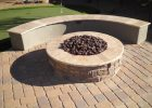 Patio Fire Pits In Arizona Landscape Design for sizing 1025 X 768