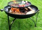 Plain Jane Firepit With Swing Arm Bbq Rack Firepits Uk inside measurements 1024 X 1024