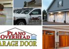 Plano Overhead Garage Door Consumers Choice Award inside proportions 1211 X 651