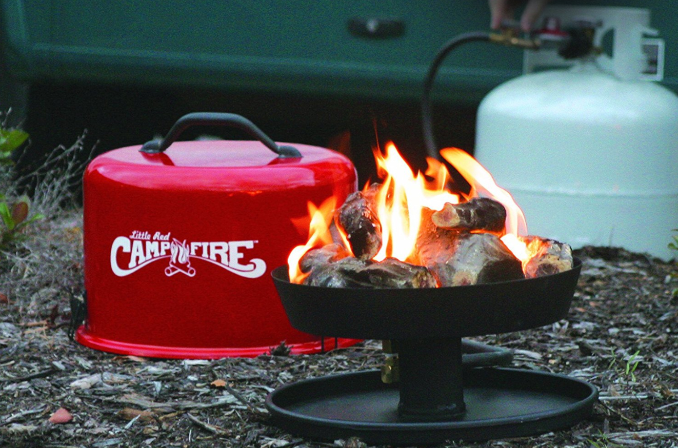 Portable Fire Pits The Best 7 Fire Pits For Camping On The Go inside dimensions 1322 X 874