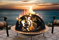 Portable Outdoor Fire Pit Fireplace Design Ideas for dimensions 1200 X 1199