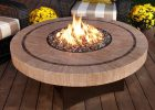Portable Outdoor Gas Fire Pit Fireplace Design Ideas in proportions 1537 X 1113