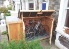Practical Stylish And Secure The Bike Shed Company Gardening regarding measurements 3264 X 2448