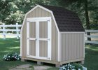 Pre Built Sheds Outdoor Storage Storage Sheds Sheds Usa pertaining to proportions 1530 X 1037