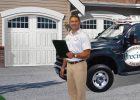 Precision Garage Door Westchester County Ny Repair New Garage throughout size 1694 X 558