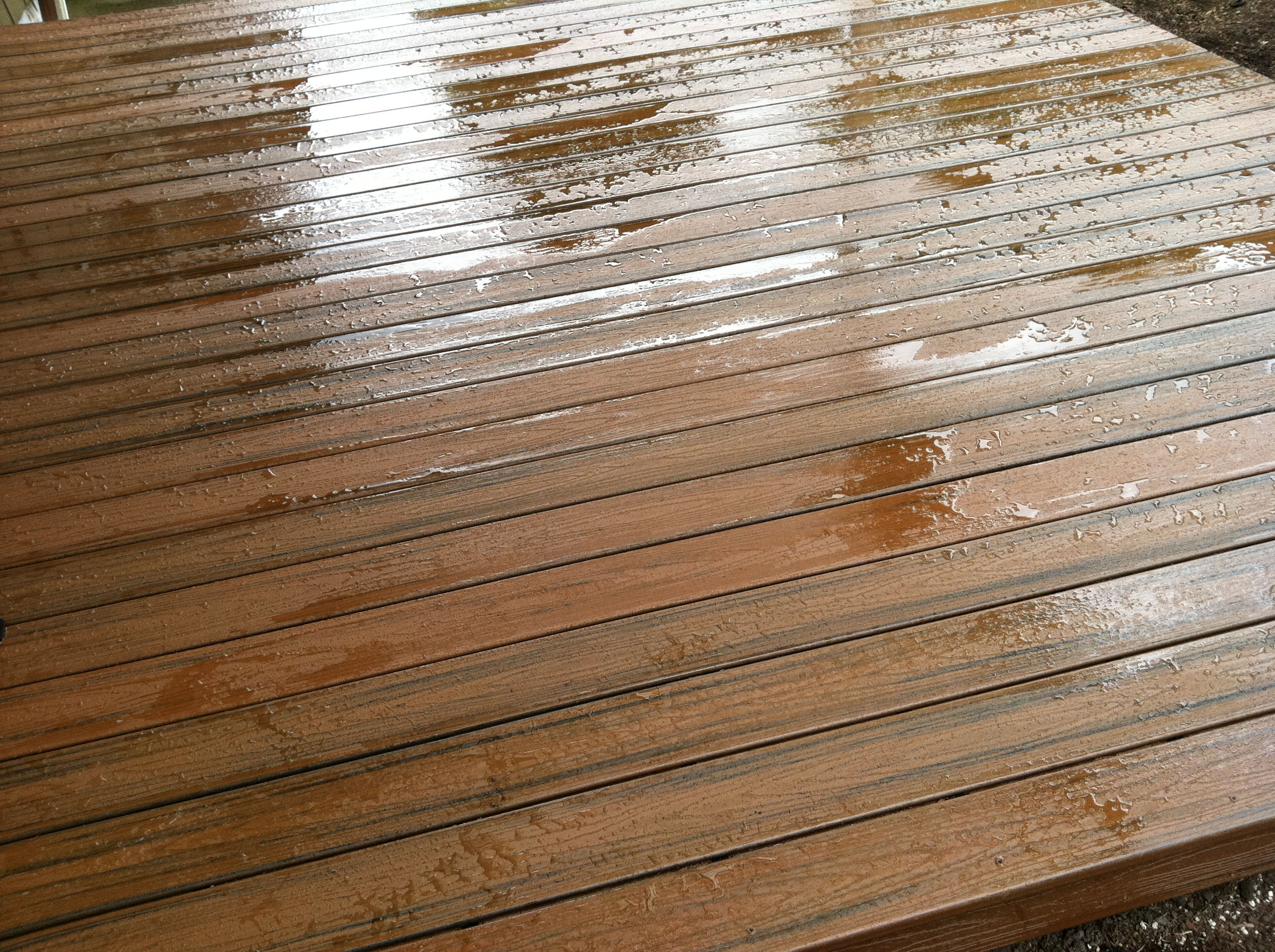 Pressure Treated Tongue And Groove Decking Decks Ideas pertaining to size 2592 X 1936