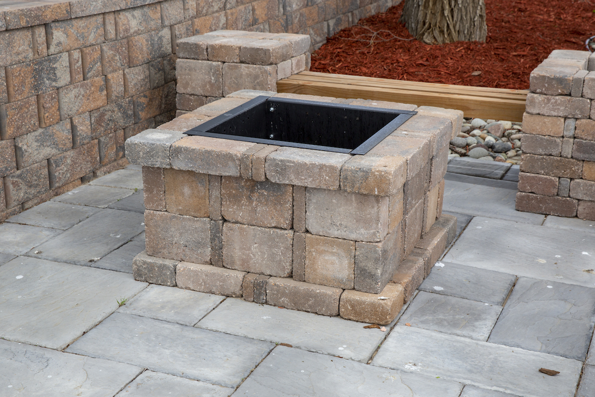 Prevent Damage To Backyard Fire Pits With These Tips For Ventilation pertaining to measurements 1200 X 800