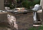 Red Ember Coronado Gas Fire Pit Table With Free Cover Hayneedle regarding dimensions 3200 X 3200