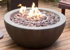 Red Ember Mesa 28 Diam Fire Bowl With Free Cover Walmart for dimensions 1600 X 1600