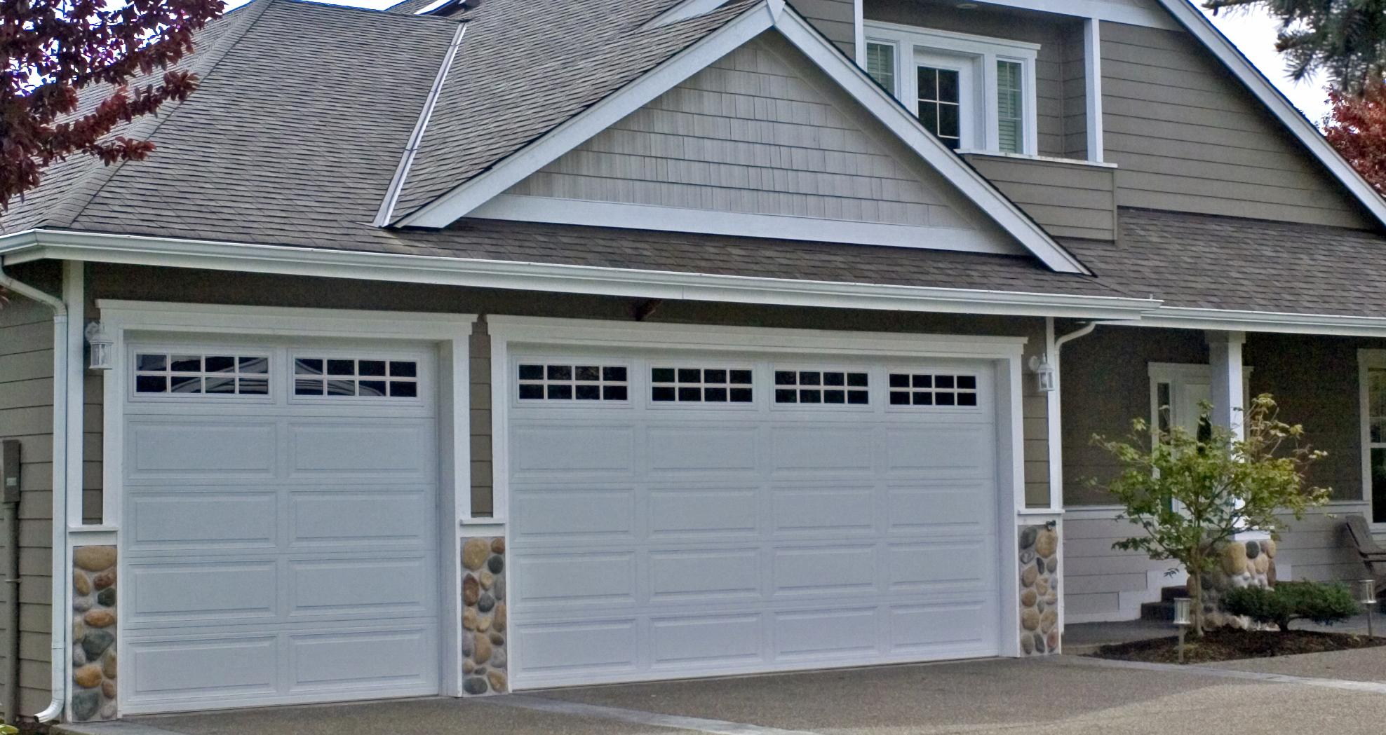 Residential Commercial Garage Doors Northwest Door for sizing 1976 X 1049