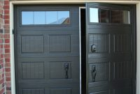 Residential Walk Through Garage Door Installation Repair Hudson within dimensions 2304 X 3456