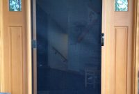 Retractable Screen Doors Seattle Wa Washington in measurements 2448 X 3264