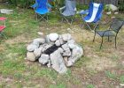 Rock Fire Pit 5 Steps With Pictures inside measurements 1024 X 768