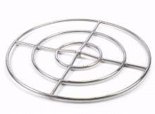 Round Fire Pit Insert Kit Match Lit Hearth Products Controls Co inside dimensions 1348 X 899