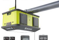 Ryobi Quiet Compact 1 14 Hp Belt Garage Door Opener Gd126 The inside sizing 1000 X 1000