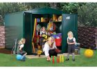 School Storage Sheds Sports Equipment Storage From Asgard within dimensions 1300 X 970