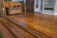 Seal Smart Never Seal Your Deck Again in sizing 1024 X 768