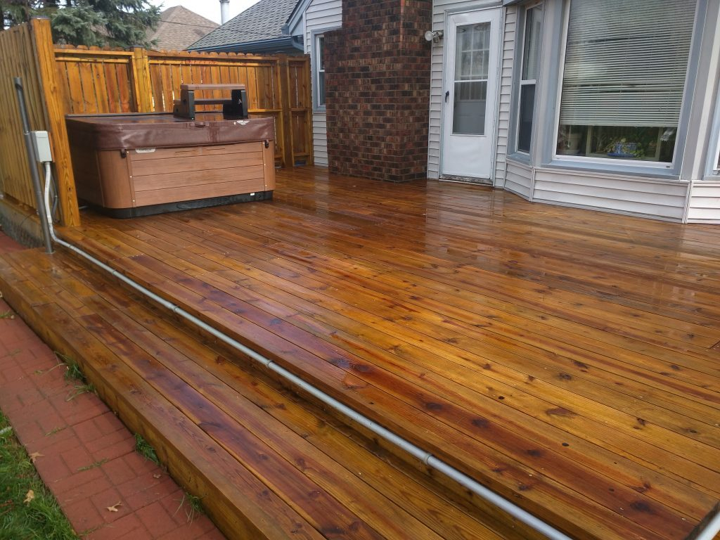 Seal Smart Never Seal Your Deck Again inside sizing 1024 X 768