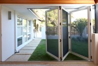 Security Screens For Bifold Doors Perth Crimsafe with measurements 1488 X 865