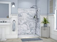Sentrel Shower And Tub Wall Products with regard to measurements 1600 X 900