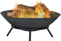 Serenity Health Sunnydaze Raised Portable Fire Pit Bowl Small for proportions 2000 X 2000