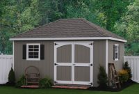 Shed Colors Home Painted Shed Shed Storage Shed Colours with dimensions 1280 X 1024