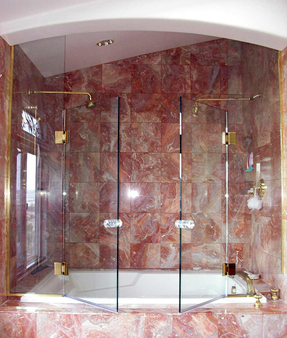 Shower Door Open In Or Out Image Cabinets And Shower Mandra Tavern inside sizing 1000 X 1179