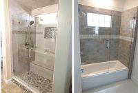Shower Enclosures Doors Bakersfield Custom Glass Work with regard to sizing 1900 X 600