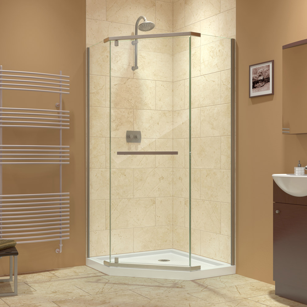 Shower Enclosures with regard to size 1000 X 1000