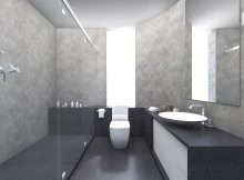 Shower Wall Panels Vs Ceramic Tiles Which Is Better Dbs with regard to measurements 1183 X 887