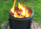 Simple Washer Drum Fire Pit Quickcrafter Best Of Diy Fire Pit regarding proportions 3024 X 4032