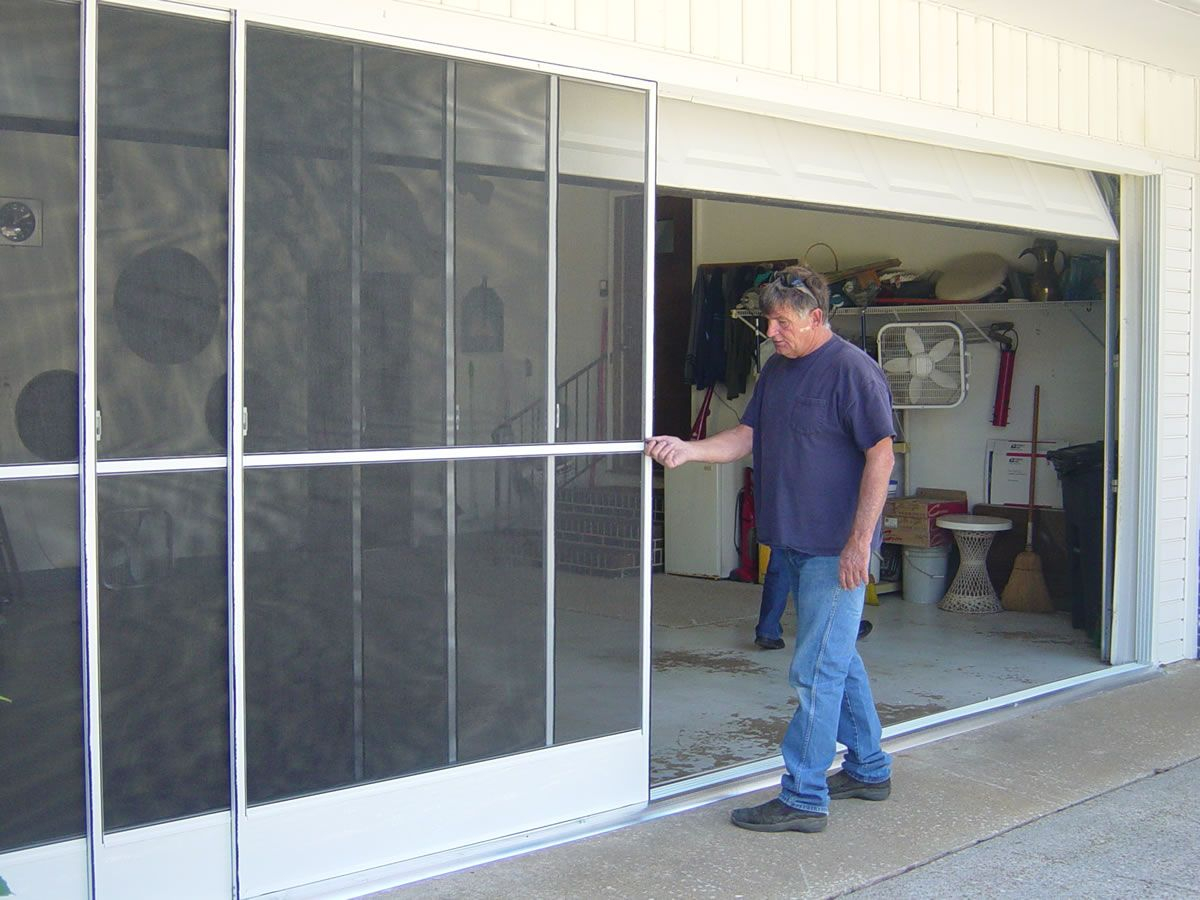 Sliding Garage Door Screen Unique As Sliding Glass Doors For Sliding intended for sizing 1200 X 900