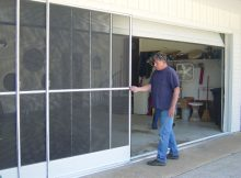 Sliding Garage Door Screen Unique As Sliding Glass Doors For Sliding throughout size 1200 X 900