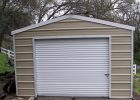 Small Metal Storage Shed Listitdallas for measurements 1000 X 797