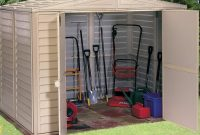 Small Sheds For Backyard Nice Looking Garden Storage Shed Creative throughout sizing 1024 X 1024
