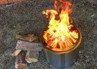 Solo Stove Bonfire The Worlds Most Unique Fire Pit Gadget Flow intended for size 1300 X 1000
