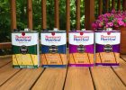 Stain Your Deck In Two Simple Steps Thompsons Waterseal Signature in sizing 1280 X 720