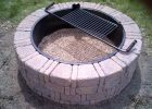 Steel Insert For Ring Fire Pit Fireplace Design Ideas intended for proportions 1200 X 1042