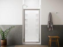 Sterling Vista Pivot Ii 36 In X 65 12 In Framed Pivot Shower Door intended for sizing 1000 X 1000