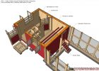 Storage Shed Playhouse Combo Plans Guidlancer within size 1600 X 1123