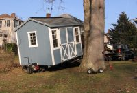 Storage Shed Removal With Wheels 4 Outdoor intended for measurements 1024 X 768