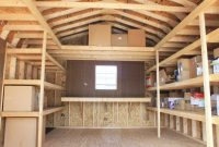 Storage Shed Shelving Ideas Storage intended for proportions 1500 X 1000