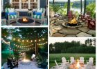 Stunning Inspiring Outdoor Fire Pit Areas The Happy Housie inside proportions 1000 X 1000