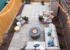 Stunning Inspiring Outdoor Fire Pit Areas The Happy Housie with size 1140 X 1140