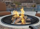 Sun Joe Cast Stone Wood Fire Pit Reviews Wayfair regarding sizing 3000 X 3000