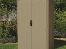 Suncast Bms4500 Shed Ships Free Storage Sheds Direct with regard to proportions 1024 X 1059