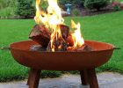 Sunnydaze Cast Iron Wood Burning Fire Pit Bowl Outdoormancave intended for sizing 1000 X 1000