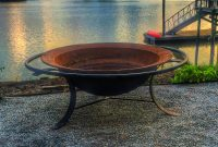Syrup Kettles Fire Pits Are Perfect For Fall Fires In The for proportions 1884 X 1884