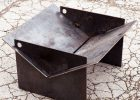 Tecton Steel Collapsible Fire Pit Magma Firepits intended for sizing 900 X 900